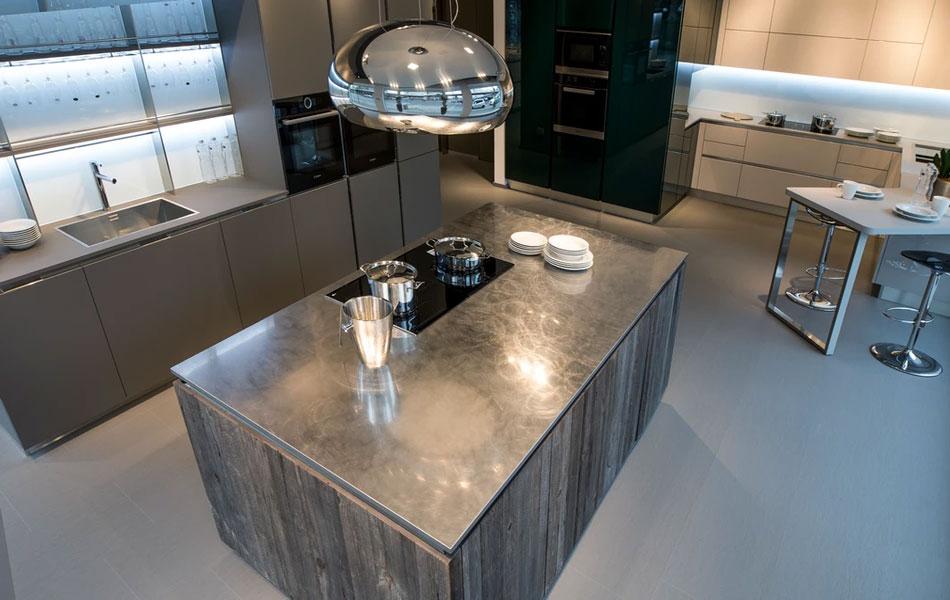 Studio Veneta Cucine In Koln