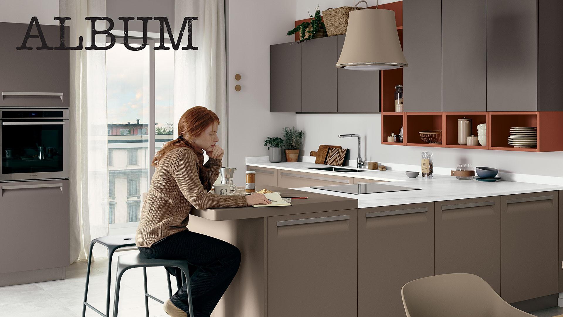 Veneta Cucine Premium Kuchen Koln